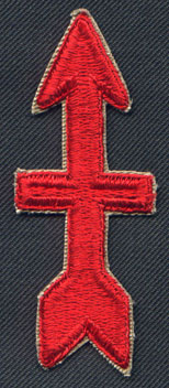 Red Arrow Division 32nd WW2