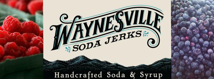 Waynesville Soda Jerks Handcrafted Sodas